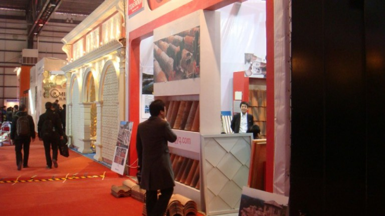 2011 The 18th China (Beijing) International Building Decorations & Building Materials Exhibition