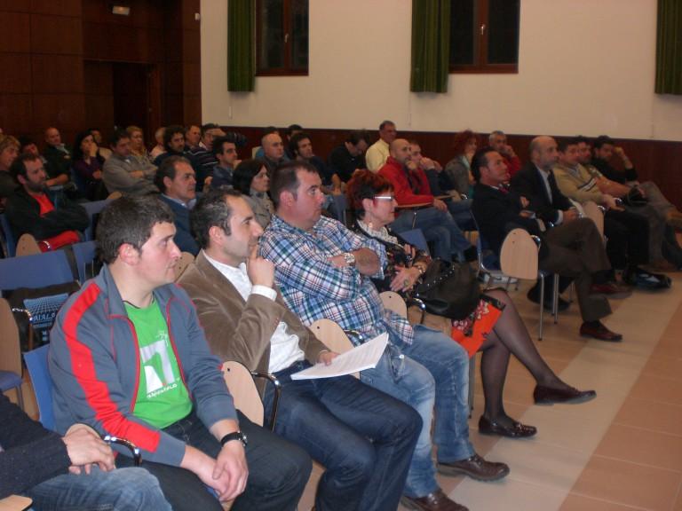 TEJAS BORJA y MATERIALES DE CONSTRUCCION AYALA (Álava)