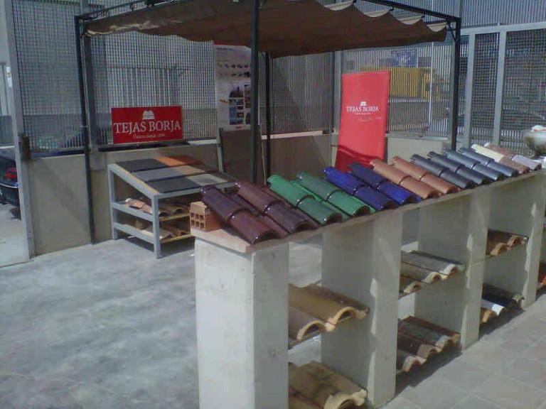 Jornada técnico-comercial de tejas cerámicas en Torrevieja