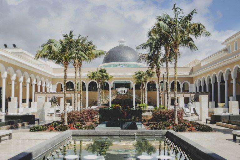 Gran Hotel Melia Princesa Isora