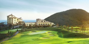 Resort & Golf Golden Bay