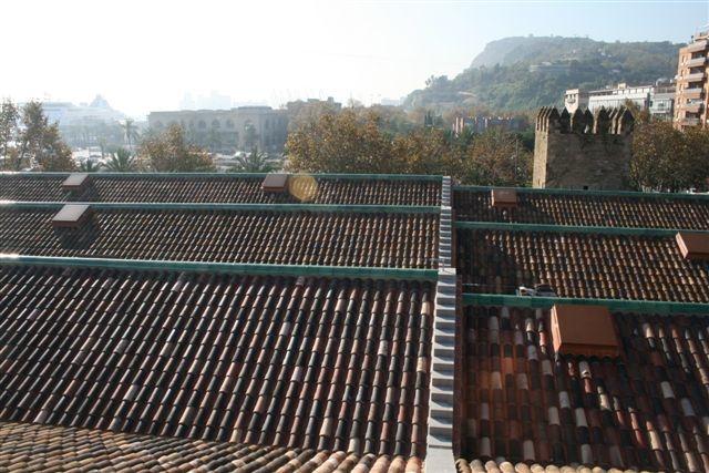 reales-atarazanas-barcelona-rehabilitación-cubierta