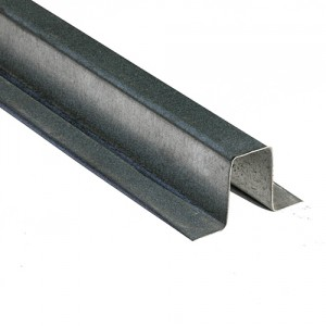 Metallic Batten 30x30 mm