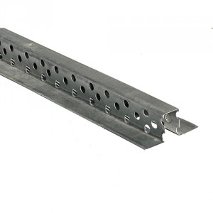 Ventilated batten 30x20 mm