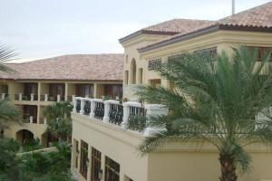Resort & SPA (Curaçao)