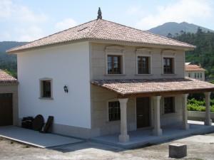 Maison typique (Costa Da Morte) (A Coruña)