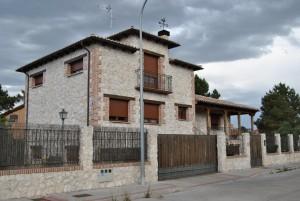 Maison (Boecillo, Valladolid)