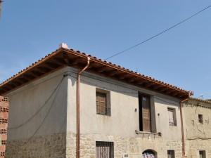 Maison avec Celler® 50 x 21 à Talon (Montealegre - Valladolid)