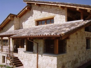 Maison (El Espinar - Segovia)
