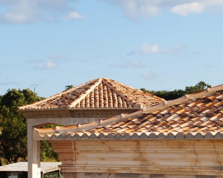 Viviendas del siglo XX, típicas de Algarve   Tejas BorjaA20TIPICA20ALGARVE20PRINCIPIOS20SIGLO20XX.jpg