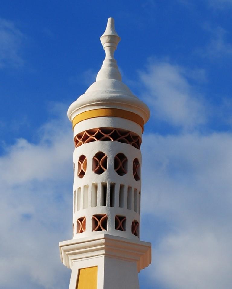 Viviendas del siglo XX, típicas de Algarve   Tejas BorjaA20TIPICA20ALGARVE20PRINCIPIOS20SIGLO20XX203.jpg