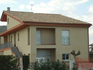 Maison (Agramunt- Lleida)