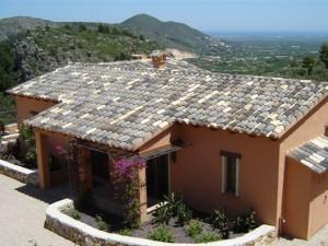 Maison individuelle (Alicante)