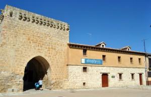 Centre d'interprétation (Medina de Rioseco - Valladolid)