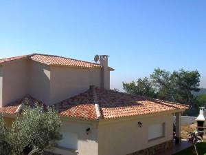 Maison (Caldes de Montbui - Barcelona)