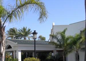 Hotel Los Monteros, Marbella