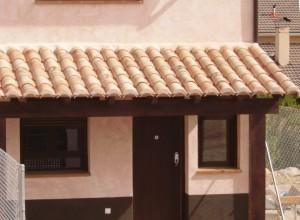 Maison (Gea de Albaracín - Teruel)