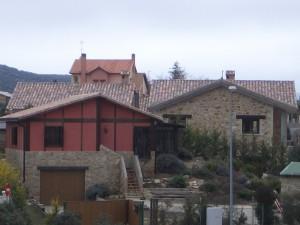 Unifamiliar (Teruel)