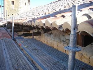 Église Santa Maria Magdalena (Villafranca del Cid - Castellón)