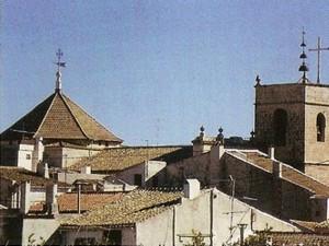 Paroissiale Église El Salvador (Muchamiel - Alicante)