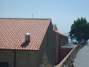 Antigua Lonja de Muros (España)