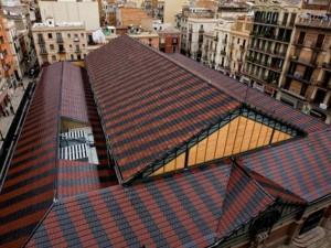 Mercat la Llibertat (Barcelona)