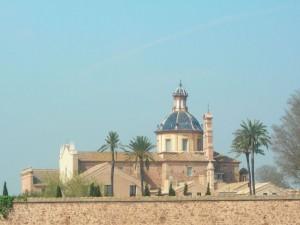 Monasterio La Cartuja (El Puig)