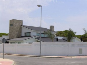 Maison (Chiclana - Cádiz)