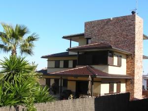 Maison individuelle (Viladecans - Barcelona)