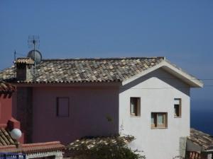 Unifamiliar (Benalmádena - Málaga)
