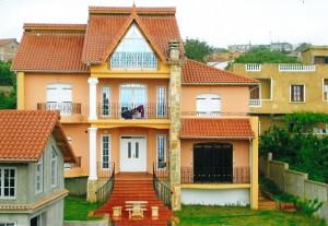 Maison (Birtouta - Alger)