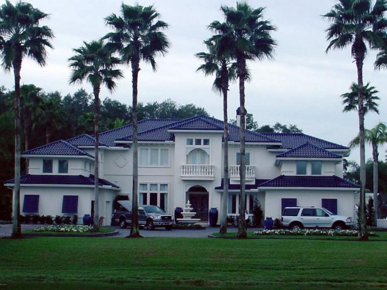 Casa residencial en EE.UU. | Tejas Borja