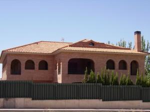 Maison (Urb. Montecanal  - Zaragoza)