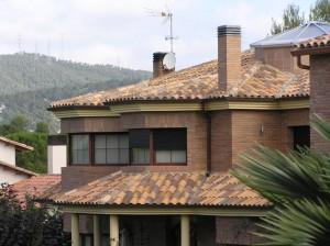 Unifamiliar (Begues - Barcelona)