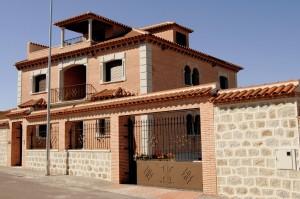 Maison (Las Ventas con Peña Aguilera - Toledo)