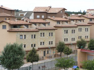 Maisons (Moià - Barcelona)