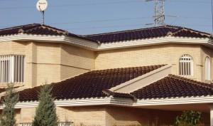 Maison (San Antonio de Benagéber, Valencia)