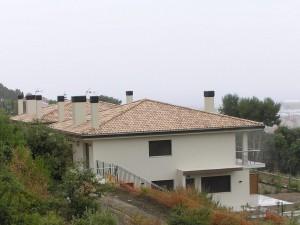 Maisons (Santa Susana - Barcerlona)