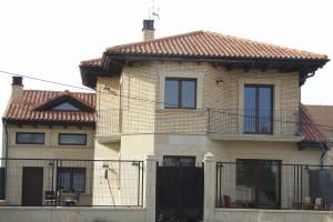 Maison (Mendavia - Navarra)