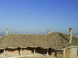 Unifamiliar (Sanlúcar de Barrameda - Cádiz)