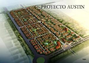 Austin Projet (Luanda - Angola)