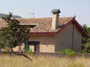 Maison (Torreblanca - Castellon)
