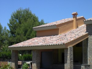 Maison (Urb. Portacoeli - Olocau, Valencia)