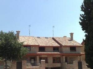Maison (Boadilla del Monte - Madrid)