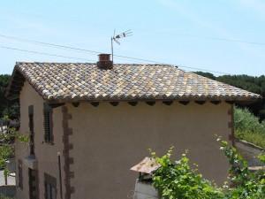 Maison (Sant Pere de Vilamajor - Barcelona)