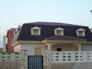 Maison (San Vicente, Alicante)
