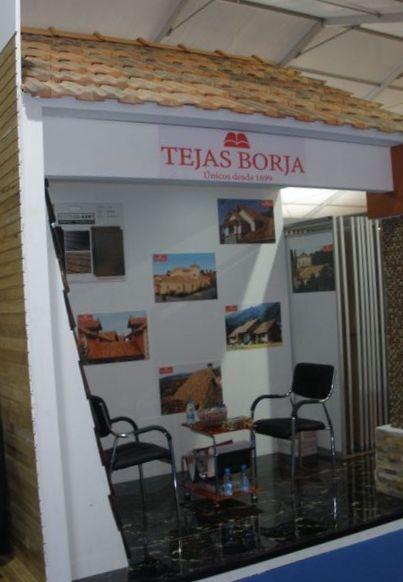 Tejas Borja en Project Lebanon 2012