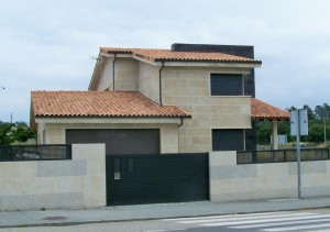 House in Ourense (Spain)