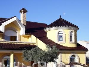 Maison individuelle (Murcia)