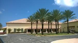 Hotel en Curaçao